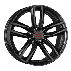 1000 MIGLIA MM1011 Dark Anthracite High Gloss 7x16/5x112 ET42 D57.1