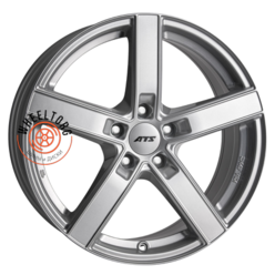 ATS Emotion Polar Silver 7.5x17/5x120 ET32 D72.6