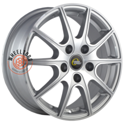 CrossStreet CR-04 SF 6.5x16/4x100 ET52 D54.1