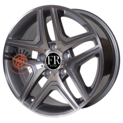 FR replica MR67 (MR5925) GMF 7.5x16/5x112 ET35 D66.6