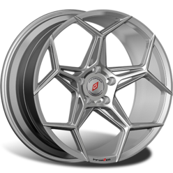 INFORGED IFG40 Silver 8x18/5x108 ET45 D63.3