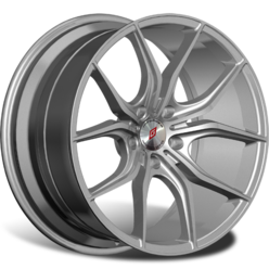 INFORGED IFG17 Silver 7.5x17/5x108 ET42 D63.3