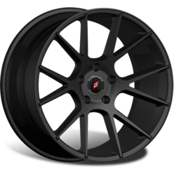 INFORGED IFG23 Matt Black 7.5x17/5x108 ET42 D63.3