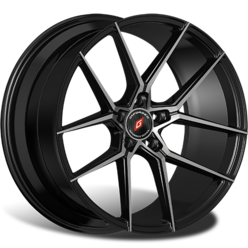INFORGED IFG39 Black Machined 8x18/5x100 ET45 D56.1