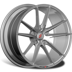 INFORGED IFG25 Silver 7.5x17/5x108 ET42 D63.3