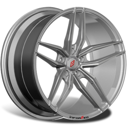 INFORGED IFG37 Silver 7.5x17/5x112 ET42 D57.1
