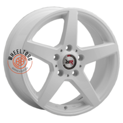 Race Ready CSS254 White 7x15/4x100 ET35 D73.1