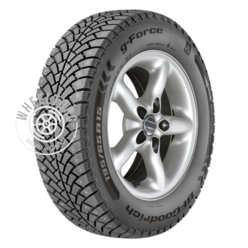BFGoodrich G-Force Stud 215/55 R17 XL 98Q (шип)