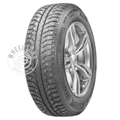Bridgestone Ice Cruiser 7000S 185/60 R15 84T (шип)