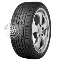 Continental CrossContact UHP 235/55 R20 102W