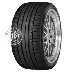 Continental ContiSportContact 5 P 285/30 R19 XL 98Y RunFlat
