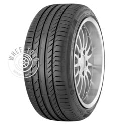 Continental ContiSportContact 5 SUV 235/60 R18 103H