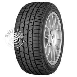 Continental ContiWinterContact TS 830 P 195/65 R15 91T (не шип)