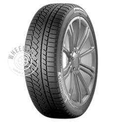 Continental ContiWinterContact TS 850 P 225/55 R17 97H (не шип) RunFlat