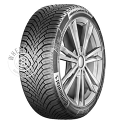 Continental ContiWinterContact TS 860 155/80 R13 79T (не шип)