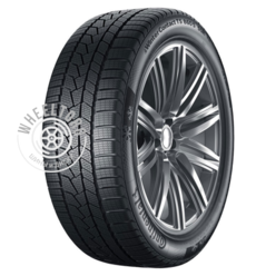 Continental ContiWinterContact TS 860 S 295/40 R20 XL 110W (не шип)