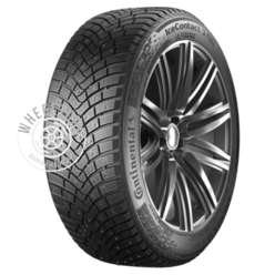 Continental IceContact 3 175/65 R14 XL 86T (шип)