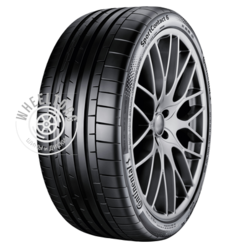 Continental SportContact 6 245/40 R19 XL 98Y