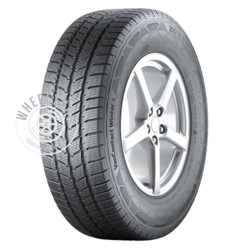 Continental VanContact Winter 205/70 R17C 115/113R (не шип)