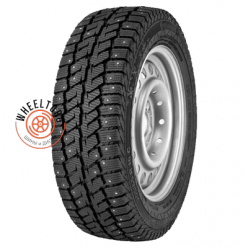 Continental VancoIceContact 175/65 R14C 90/88T (шип)