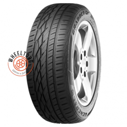 General Tire Grabber GT 255/60 R18 XL 112V