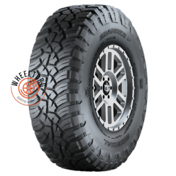 General Tire Grabber X3 245/75 R16 XL 120/116Q