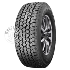 Goodyear Wrangler All-Terrain Adventure With Kevlar 205/70 R15 XL 100T