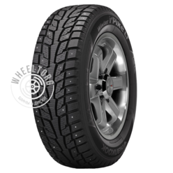 Hankook Winter i*Pike LT RW09 215/75 R16C 116/114R (шип)