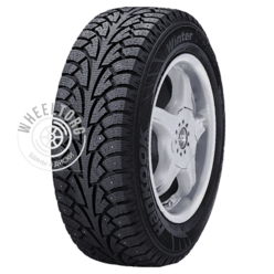 Hankook Winter i*Pike W409 215/65 R17 98T (шип)