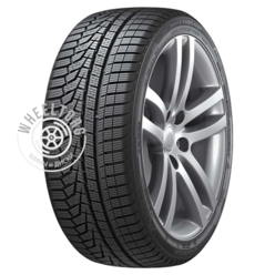 Hankook Winter i*cept Evo 2 W320B 205/55 R16 91V (не шип) RunFlat