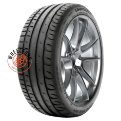 Tigar Ultra High Performance 245/35 ZR18 XL 92Y