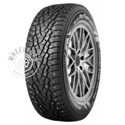 Marshal Winter PorTran CW11 215/75 R16C 116/114R (шип)
