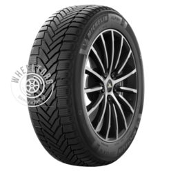 Michelin Alpin 6 195/50 R16 XL 88H (не шип)
