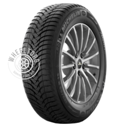 Michelin Alpin A4 225/50 R17 94H (не шип) RunFlat