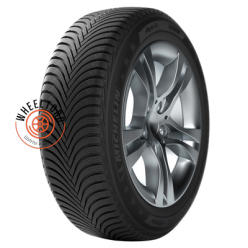 Michelin Alpin 5 205/50 R17 89V (не шип) RunFlat