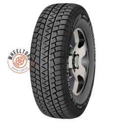 Michelin Latitude Alpin 255/55 R18 XL 109V (не шип)