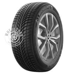 Michelin Latitude Alpin 2 255/50 R19 XL 107V (не шип)
