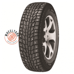 Michelin Latitude X-Ice North 245/70 R16 107Q (шип)