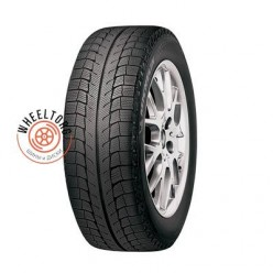 Michelin Latitude X-Ice 2 235/75 R15 XL 108T (не шип)