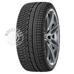 Michelin Pilot Alpin PA4 235/55 R17 XL 103H (не шип)