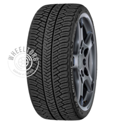 Michelin Pilot Alpin PA4 235/40 R19 92V (не шип)