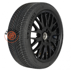 Michelin Pilot Alpin 5 225/45 R18 XL 95V (не шип)