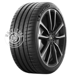 Michelin Pilot Sport 4 S 235/35 ZR19 XL 91(Y)
