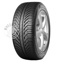 Michelin Pilot Sport A/S Plus 255/40 R20 XL 101V