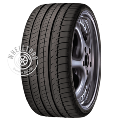 Michelin Pilot Sport PS2 205/50 ZR17 89(Y)