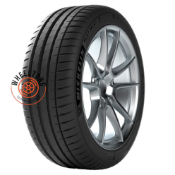 Michelin Pilot Sport 4 215/40 ZR17 XL 87(Y)