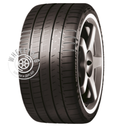 Michelin Pilot Super Sport 255/40 ZR20 XL 101(Y)