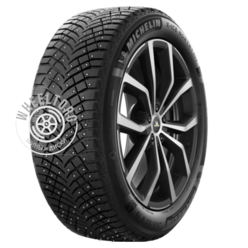 Michelin X-Ice North 4 SUV 225/65 R17 XL 106T (шип)