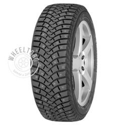Michelin X-Ice North 2 195/55 R15 XL 89T (шип)