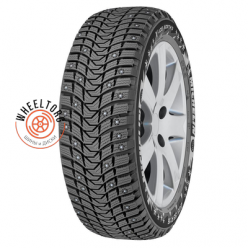 Michelin X-Ice North 3 255/45 R18 XL 103T (шип)